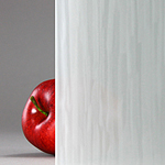 Spirit Collection™ - Frosted Tree Bark Laminated Glass