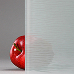 Spirit Collection™ - Arctic Coral Laminated Glass